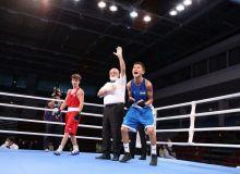 Игры СНГ: сборная Узбекистана завоевала ещё 27 медалей
