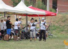 Чемпионат Узбекистана по стрельбе из лука