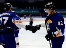 HC Humo secure a 2-1 win over HC Rostov in Tashkent