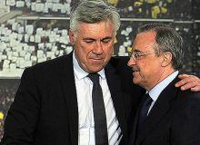 "Анчелотти ""Реал»га қайси футболчи кераклигини айтди"