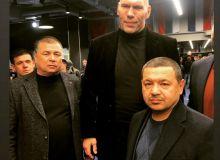 Николай Валуев: Чагаевни осон енгамaн деб хато қилганман