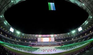 Uzbek government adopts the resolution on hosting 2025 Asian Youth Games