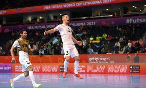 С какой командой Узбекистан сыграет в 1/8 финала чемпионата мира?