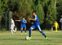Ўзбекистон U16 терма жамоамиз навбатдаги йиғинни якунлади