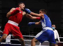 Tokyo Olympians as Rakhimova, Mirzakhalilov and Baturov won their first contests in the Uzbekistan Elite National Championships