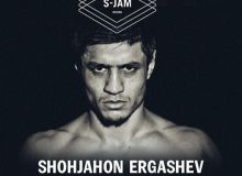 Shohjahon Ergashev signs an advisory contract with S-Jam