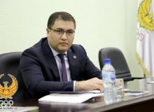 Министр юстиции стал президентом федерации баскетбола Узбекистана