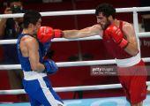 Bachkov vs Elnur
