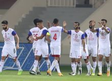 Sharjah out in front after emphatic AFC Champions League win over Pakhtakor