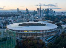 Yaponiyadagi zilzilada Olimpiya ob'ektlariga zarar etdimi?
