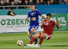 Full Match. FC Metallurg 4-1 FC Kizilkum