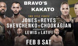 UFC 247 турнири ҳақида ёхуд Жон Жонс эраси якунига етмоқдами? (Таҳлил)