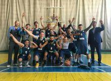 Баскетбольная команда Узбекистана стала победителем международного турнира