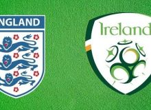 Англия - Ирландия: Матнли трансляция