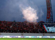 Photo Gallery. FC Navbahor 0-1 FC Pakhtakor
