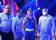 Определены первые финалисты молодежного чемпионата Азии по боксу
