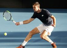 Ласло Джере стал четвертьфиналистом соревнований Cordoba Open