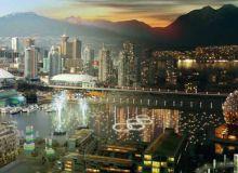 Ванкувер яна Олимпиадага мезбонлик қилмоқчи