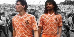 Голландия терма жамоаси тарихидаги энг яхши футболчилардан ташкил топган рамзий жамоа