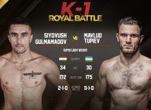 Mavlud Tifiev to fight in Abu Dhabi