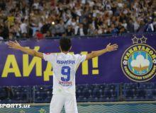 Photo Gallery. FC Pakhtakor 2-1 FC Nasaf