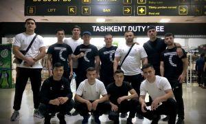 Узбекские боксёры завоевали 8 медалей в Хабаровске