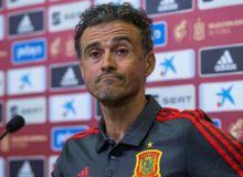 """Нега Испания терма жамоасига """"Барселона""""дан жуда кам футболчи жалб этилмоқда?"""
