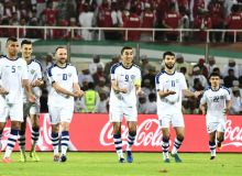 Preview. Uzbekistan to struggle with Turkmenistan in Central Asian derby
