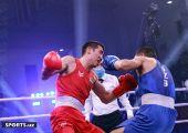 Миразизбек Мирзаҳалилов - чемпион