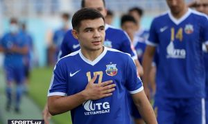 FC Bunyodkor shock FC Andijan with a stunning 6-2 win