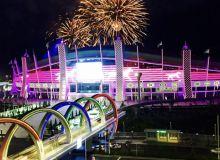 ОСА подписал контракт с принимающим городом по случаю проведения 6-х Азиатских игр по боевым искусствам и состязаниям в закрытых помещениях 2021 года