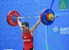 """Adhamjon Ergashev: """"Men bu rekordni 2 yil kutdim"""""""