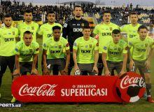 АГМК зарегистрировал 28 игроков для участия в Лиге чемпионов АФК (фото)