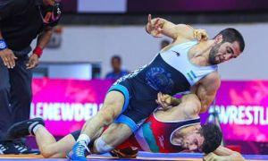 Список соревнований, в которых в течении дня выступят узбекские атлеты