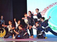 НОК провел крупный фестиваль по восточным единоборствам
