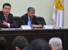 Умид Аҳмаджонов: Олимпиада ва ЖЧ йўлланмасини қўлга киритиш учун биргаликда ҳаракат қилишимиз керак