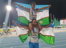 Jahon rekordi, oltin medal va Tokio-2020 yo'llanmasi. Xusniddin Norbekov bularni barchasini uddaladi!