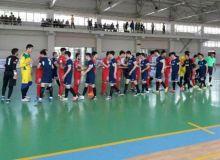 XXII Чемпионат Узбекистана: календарь второго круга с исправлениями.