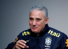 Бразилия футбол конфедерацияси Титенинг келажаги борасида якуний қарорга келди