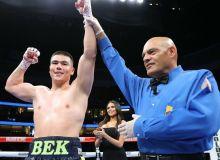 Denis Lebedov: Bektemir Melikuziev has a chance to prove himself