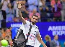 Марин Чилич кореялик теннисчи олдида ожиз қолди