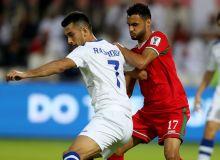 Sardor Rashidov not getting carried away ahead of Turkmenistan clash