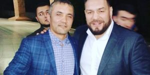 Дебют: Қувонч Тайғонбоевнинг профессионал боксдаги саргузаштлари қандай бошланган эди?