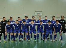 Uzbekistan claim a 4-2 victory over Tajikistan
