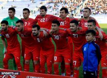 FC Navbahor claim a 3-1 win over FC Metallurg in Bekabad