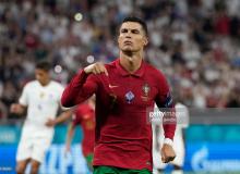 Евро-2020. Бельгия - Португалия: Матнли трансляция