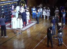 Бокс: Лазизбек Муллажонов ҳам Россияда чемпионликни қўлга киритди