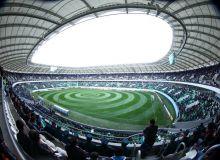 Название стадиона «Бунёдкор» изменилось (Фото)