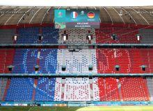 Евро-2020. Франция - Германия: Ҳисоб очилди! (матнли трансляция)