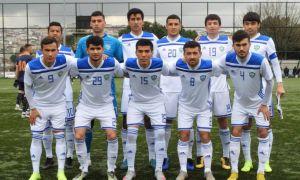 Mirjahon Mirahmedov secures a 1-0 win for Uzbekistan U-23 over FC Bunyodkor